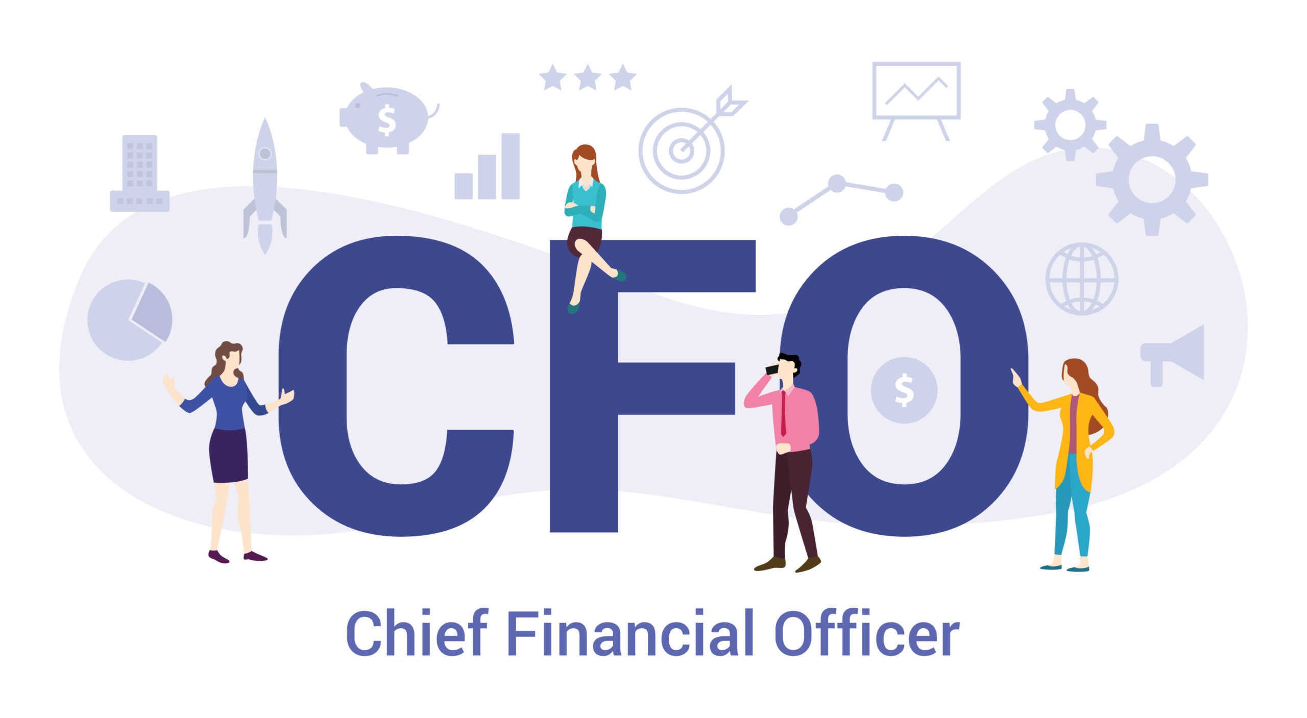 how to hire a cfo